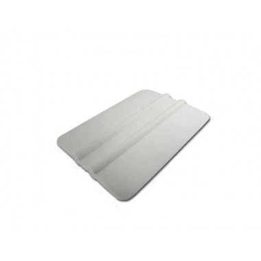 Squeegee blanco